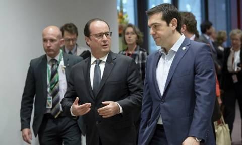 Σύνοδος Κορυφής - Ανοίγει ο δρόμος για συμφωνία – «Ναι» σε όλα λέει η ελληνική πλευρά!
