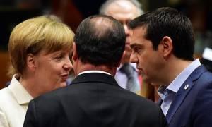 Σύνοδος Κορυφής: Ξεκίνησαν ξανά οι διαβουλεύσεις