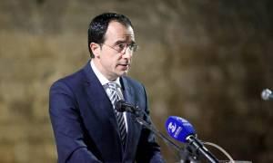 Σύνοδος Κορυφής – Χριστοδουλίδης: Εκκρεμούν ακόμα δύο σημαντικά ζητήματα