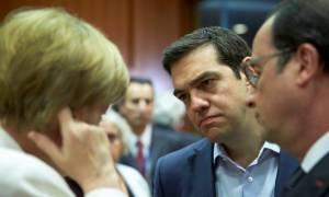 Σύνοδος Κορυφής: Νέα τετραμερής Τσίπρα, Μέρκελ, Ολάντ και Τουσκ