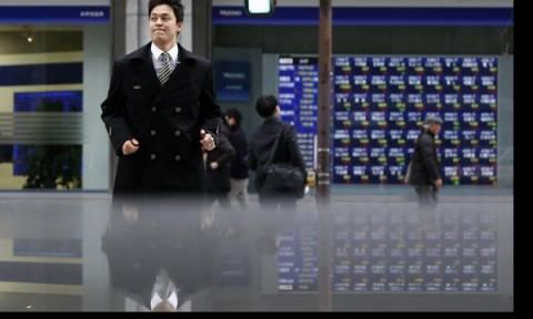 Σύνοδος Κορυφής: Υποχώρηση του ευρώ - Άνοδος στα ασιατικά χρηματιστήρια