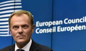 Συμφωνία: «Λευκός καπνός» από τις Βρυξέλλες