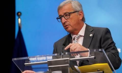 Σύνοδος Κορυφής - Γιούνκερ: Χρειάστηκε χρόνος αλλά επετεύχθη η συμφωνία (video)