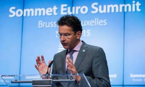 Συμφωνία - Ντάισελμπλουμ: Στην Ελλάδα το ταμείο περιουσιακών στοιχείων για την αποπληρωμή χρέους