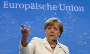 Σύνοδος Κορυφής - Μέρκελ: Το πρόγραμμα φθάνει τα 86 δισ. ευρώ σε τριετή ορίζοντα (video)