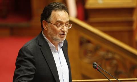 Iskra: Η συμφωνία είναι νέο μνημόνιο καταστροφής της χώρας