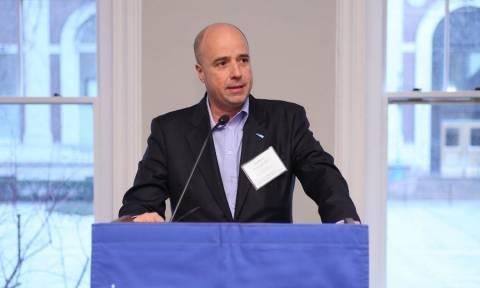 Ανδρέας Δρακόπουλος: Είμαι θυμωμένος με τους  Έλληνες εφοπλιστές