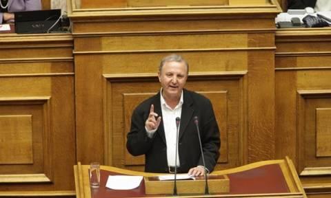 Βουλευτής του ΣΥΡΙΖΑ προαναγγέλλει πρόταση μομφής κατά της Κωνσταντοπούλου