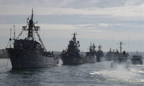 Ρωσία: Νέες στρατιωτικές ασκήσεις