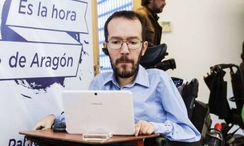 Συμφωνία - Στέλεχος του Podemos: Επιδιώκουν να γίνει η Ελλάδα προτεκτοράτο