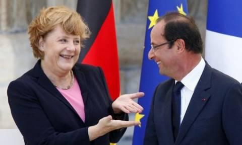 Συμφωνία: Πώς η γαλλο - γερμανική συνεργασία έσωσε την Ελλάδα