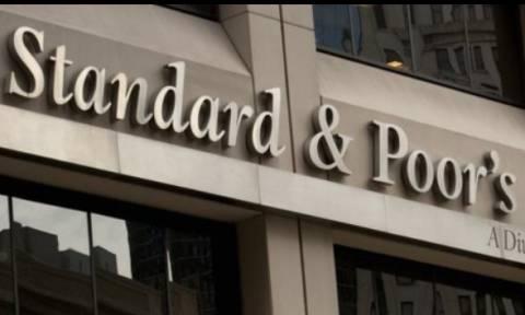 Συμφωνία – S&P: Αναμένεται αναβάθμιση της πιστοληπτικής ικανότητας της Ελλάδας