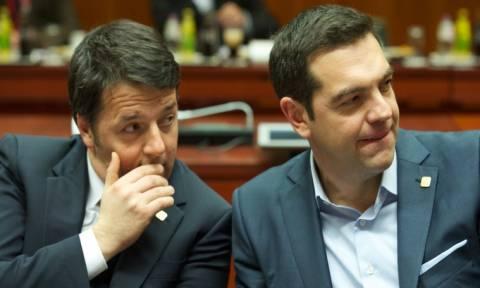 Συμφωνία-Economist: «Θα βγουν μαχαίρια στην Αθήνα»
