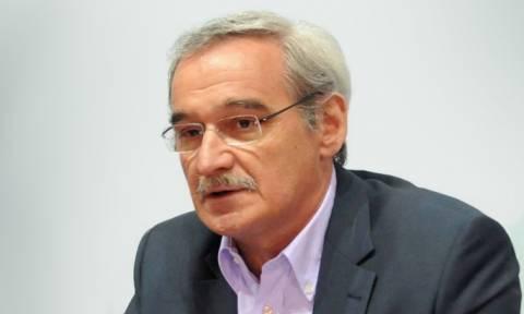 Παραιτήθηκε ο βουλευτής του ΣΥΡΙΖΑ Νίκος Χουντής