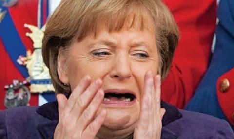 «Η Μέρκελ έχει καταστεί η καταστροφέας του ευρώ»