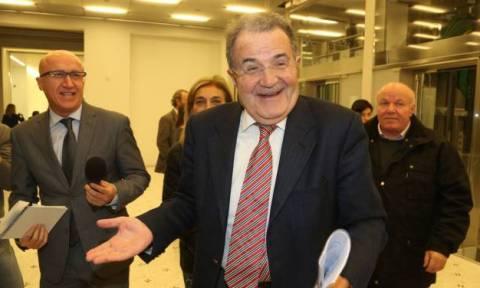 Συμφωνία - Πρόντι : Αποφεύχθηκαν τα χειρότερα αλλά όχι το κακό