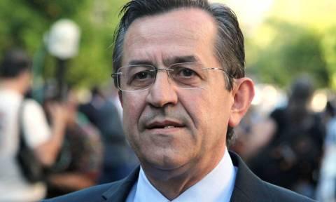 Παρέμβαση Νικολόπουλου: Στηρίζω Τσίπρα