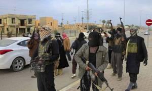Συρία: Δύο ηγετικά στελέχη του ΙΚ σκοτώθηκαν σε αεροπορική επιδρομή