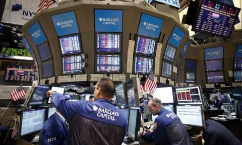 Η ελληνική συμφωνία έφερε κέρδη στη Wall Street