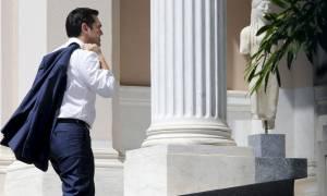 Συμφωνία - Τσίπρας: Όχι σε κυβέρνηση ειδικού σκοπού