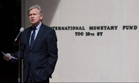 Συμφωνία - ΔΝΤ: Εξετάζει αίτηση παράτασης για τη δόση της 30ης Ιουνίου