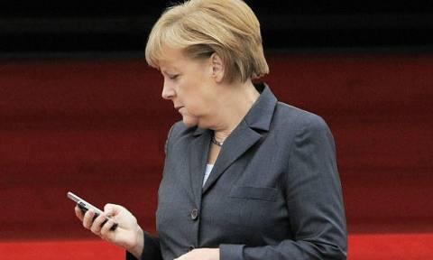 Συμφωνία - Die Welt: Για γεωπολιτικούς λόγους ήθελε επίλυση της κρίσης η Μέρκελ