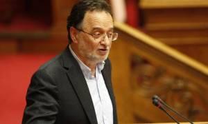 Ανασχηματισμός - Λαφαζάνης: Να πάρει πίσω ο Τσίπρας τη συμφωνία