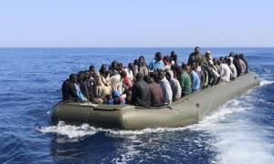 Διάσωση 666 μεταναστών σε ένα 24ωρο