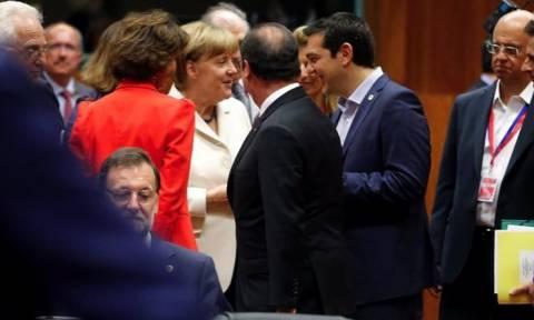 Τι γράφουν τα Γερμανικά ΜΜΕ για τη συμφωνία