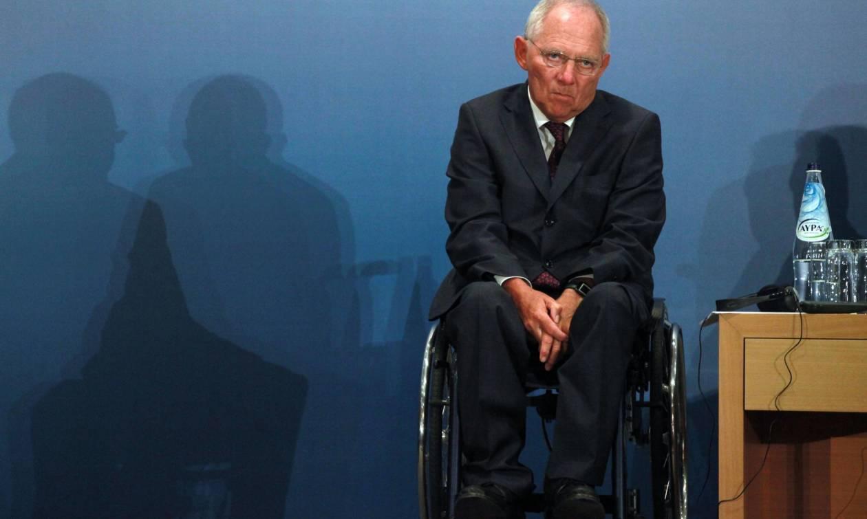 Συμφωνία: Το νέο σχέδιο Σόιμπλε θέλει ΙΟUs για τη βραχυπρόθεσμη χρηματοδότηση της Ελλάδας