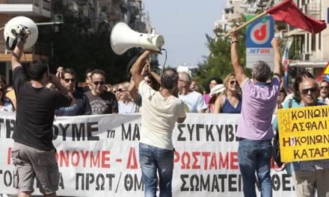 ΑΔΕΔΥ: 24ωρη πανελλαδική απεργία την Τετάρτη (15/07)