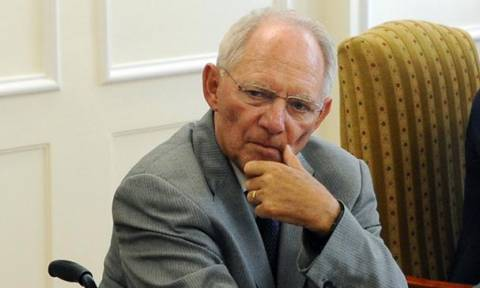 DW: Ο Σόιμπλε προτείνει εσωτερικό νόμισμα για την Ελλάδα