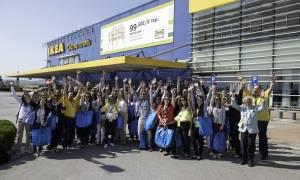H IKEA του ομίλου FOURLIS συμμετείχε στα Business Days