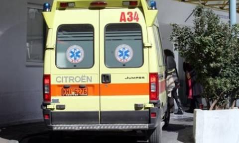 Καλαμάτα: Εκτροπή δίκυκλου με θανάσιμο τραυματισμό