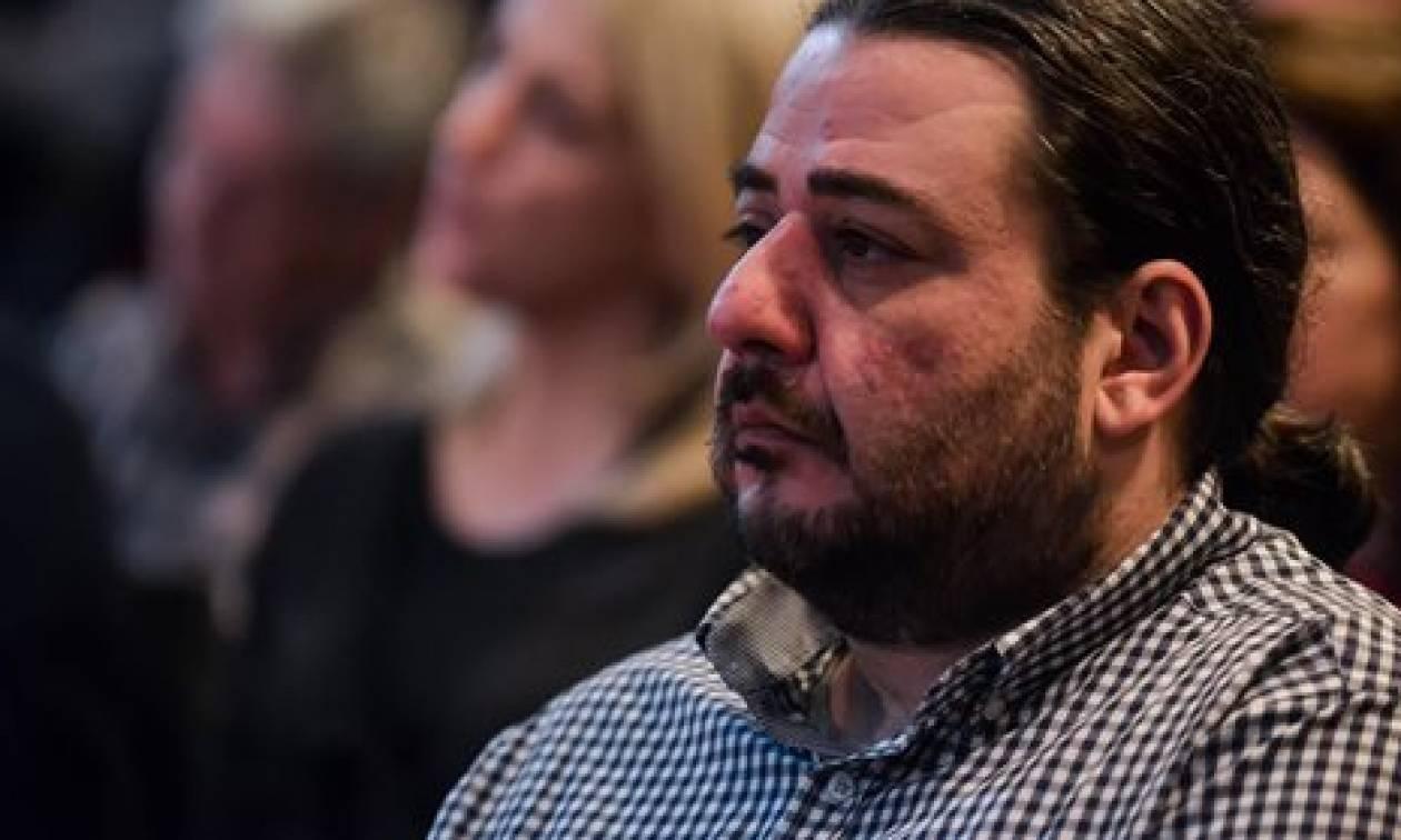 Ανασχηματισμός – Κορωνάκης: Θα διαφυλάξω με κάθε τρόπο την ενότητα του ΣΥΡΙΖΑ