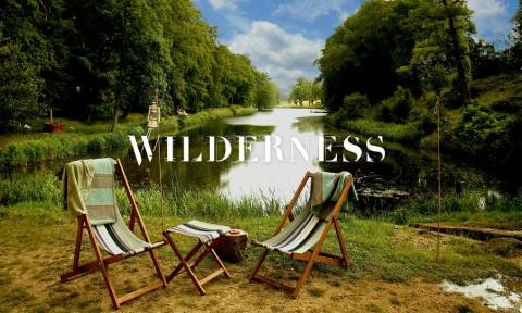 Τι ακριβώς είναι το Wilderness Festival;