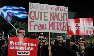 Γερμανός πολίτης: Ντρέπομαι για τη συμπεριφορά μας και θέλω να σας βοηθήσω!