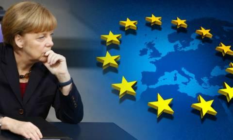 Foreign Policy: «Ήρθε η ώρα να πετάξουν την Γερμανία εκτός Ευρωζώνης»