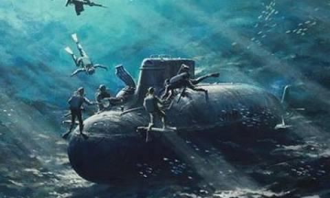 Η Ρωσία επαναφέρει τα ρωσικά μίνι-υποβρύχια «Πιράνχα»