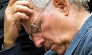Δριμύ κατηγορώ κατά Σόιμπλε από Σοσιαλδημοκράτες και Πράσινους