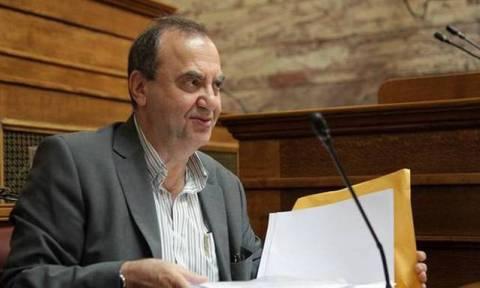 Στρατούλης: Οι συντάξεις θα καταβληθούν εγκαίρως