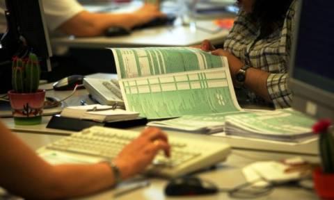 Φορολογικές δηλώσεις 2015: Προς νέα παράταση προσανατολίζεται το υπ. Οικονομικών