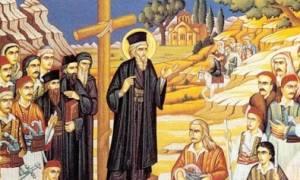 Προφητεία Πατροκοσμά: Θα κοιμηθούμε χρεωμένοι και θα ξυπνήσουμε λευτερωμένοι