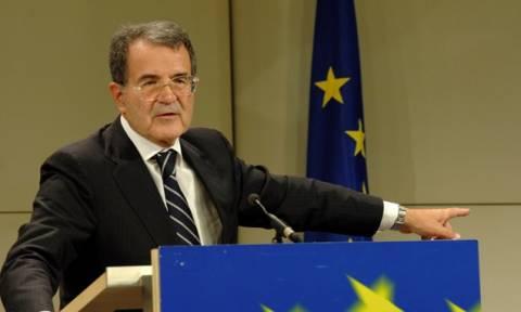 Πρόντι για τη συμφωνία Ελλάδας - εταίρων: Η Ευρώπη έχασε την ψυχή της και υποθήκευσε το μέλλον της