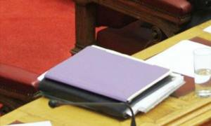 Βουλή: Η ίδρυση του Ταμείου της δημόσιας περιουσίας συμπεριλαμβάνεται στο πολυνομοσχέδιο