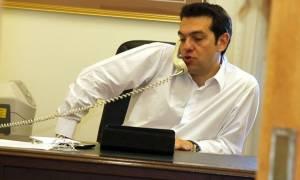 Τσίπρας - Live: Δείτε τι γράφουν στο twitter οι πολίτες για τη συνέντευξη του #tsipras στην ΕΡΤ