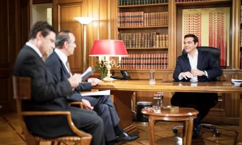 Τσίπρας: Έκανα ό,τι μπορούσα - Πίστεψα ότι θα νικήσω την Ευρώπη των τραπεζών