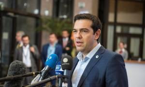 Τσίπρας στην ΕΡΤ: Δεν θα δραπετεύσω από τις ευθύνες μου