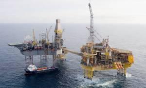 Μεγάλο ενδιαφέρον για έρευνα - εκμετάλλευση υδρογονανθράκων της Ελλάδος