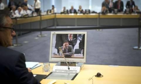 Τηλεδιάσκεψη του Eurogroup την Τετάρτη για το δάνειο – γέφυρα